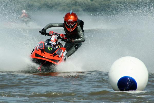 campeonato de motos de agua