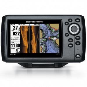 Humminbird Helix GPS Sonda