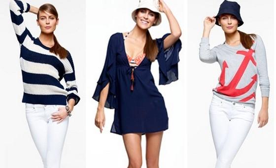 moda nautica verano 2015