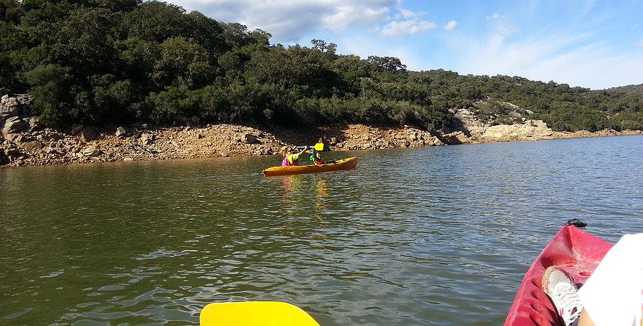kayak-en-murcia