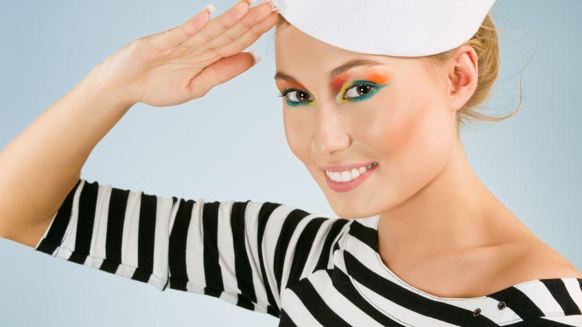 50ec2ec51 Ideas de disfraces de marinero para este carnaval - Noticias Nauticpedia